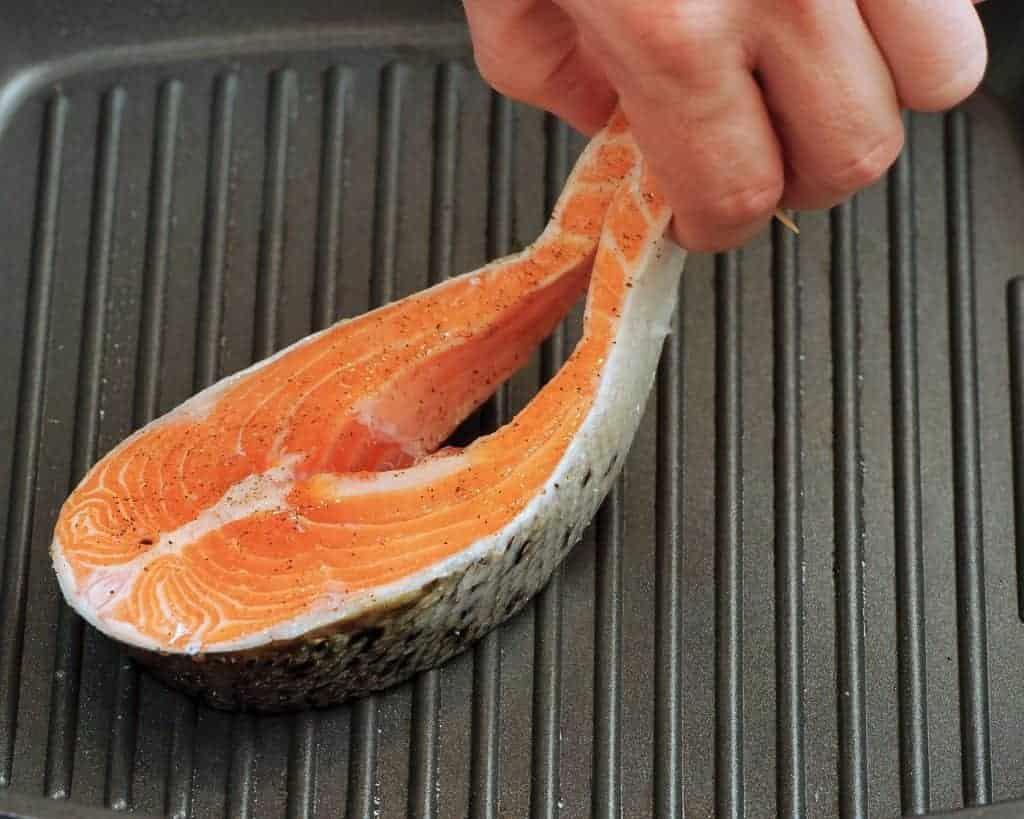www.fish-tales.com - fish steak