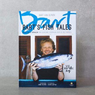 Barts Fish Tales
