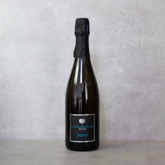 Saumur fles